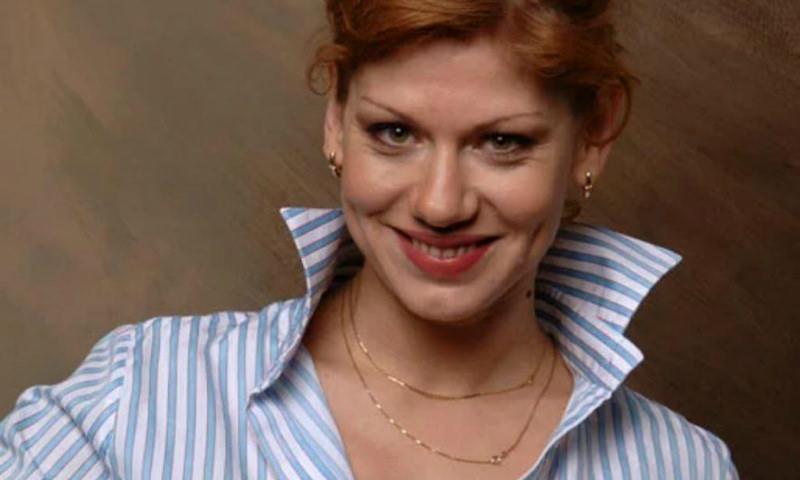 Больную раком звезду сериала «Саша+Маша» бросил муж