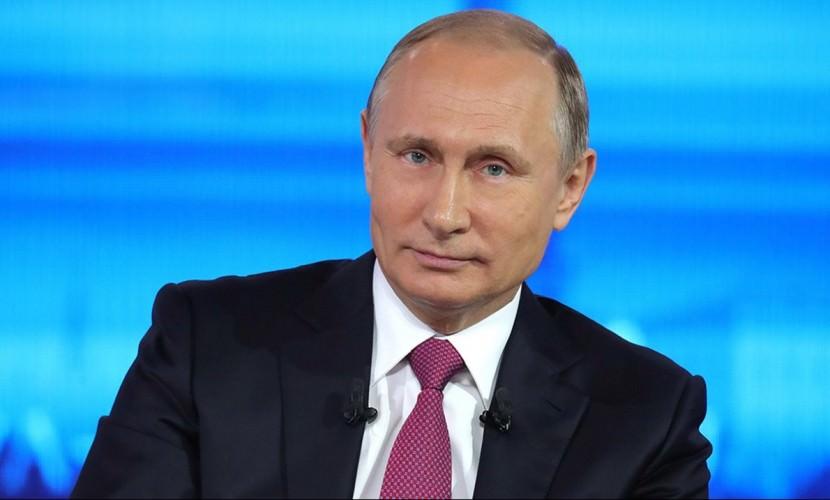 Путин исполнит желания  пяти неизлечимо  больных детей