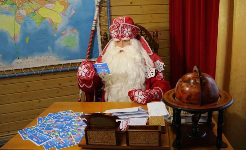"""""""Дедушка Мороз, хочу мира!"""": большинство россиян мечтают не о материальном"""