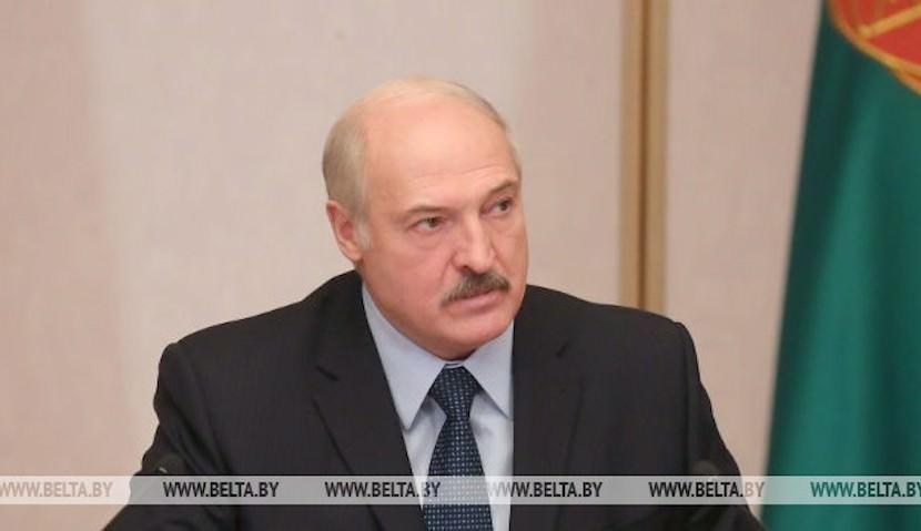 """""""Извините за тёлок"""": Лукашенко объяснил, что не то имел в виду"""