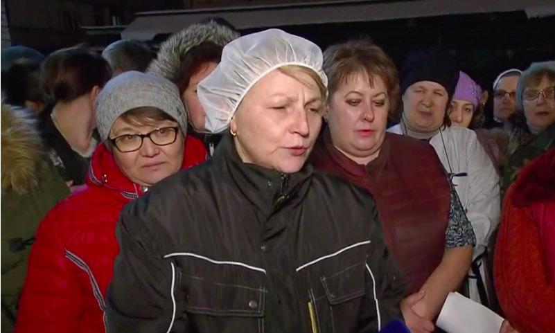 Из-за голодовки встала работа хлебозавода «Черкизово» в Москве