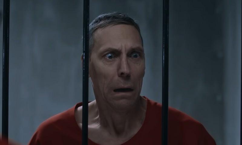 Блогеры сняли фантазию о тюрьме для интернет-преступников