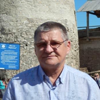 Виктор Яковлевич