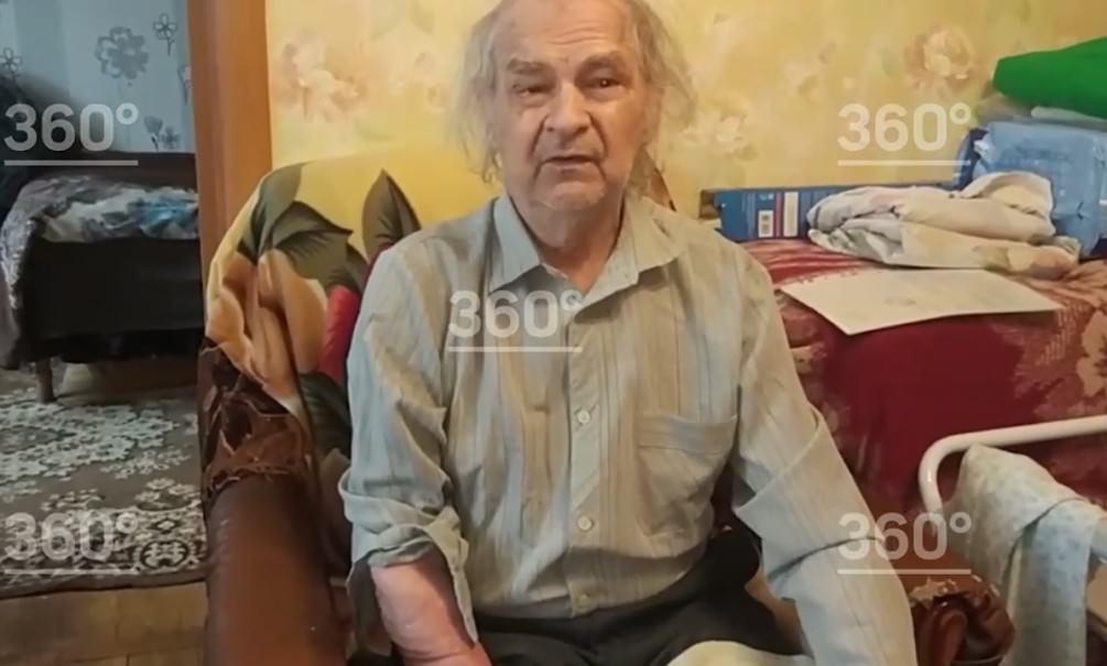 Безрукий ветеран больше 60 лет пытался доказать кубанским чиновникам свою инвалидность