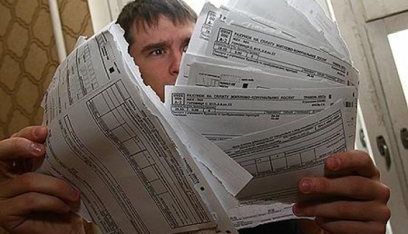 Коллекторам запретят выбивать долги за «коммуналку»
