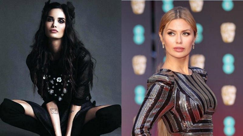 «Психопатка»: Боня ответила на обвинения Аланы Мамаевой