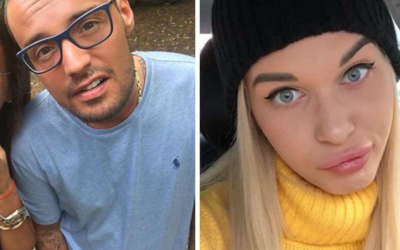 18-летняя любовница раскрыла интимные тайны Гуфа