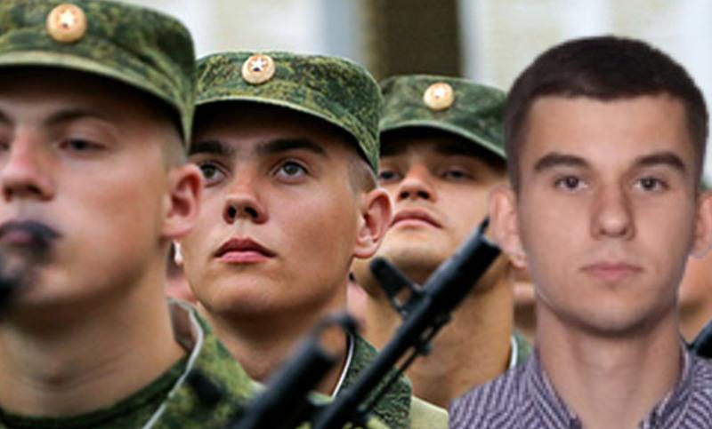 Депутата забрали в армию вопреки его воле