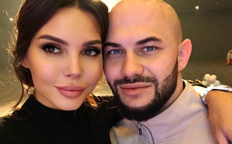 Джиган и Самойлова купили особняк к Новому году