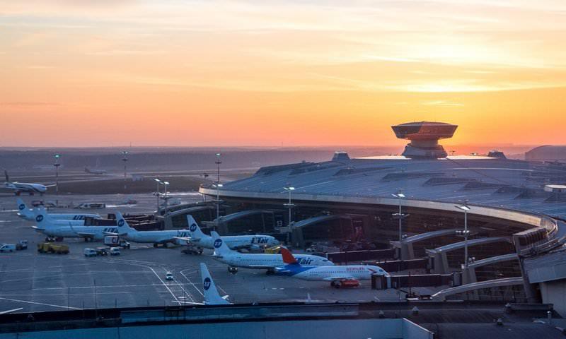 Полные результаты переименования аэропортов