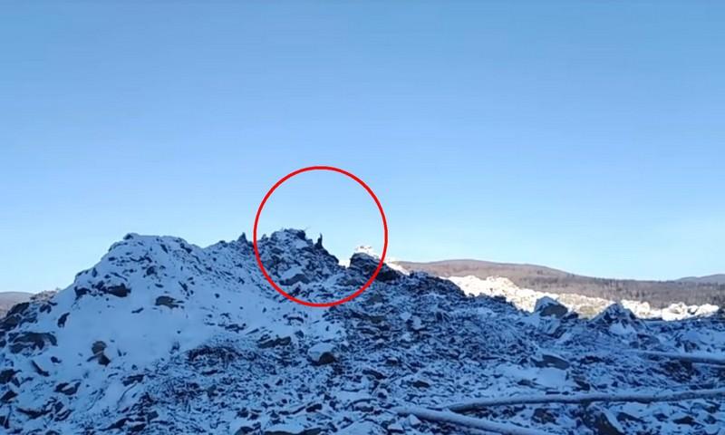 В Хабаровском крае упавший метеорит перекрыл реку у Бурейской ГЭС