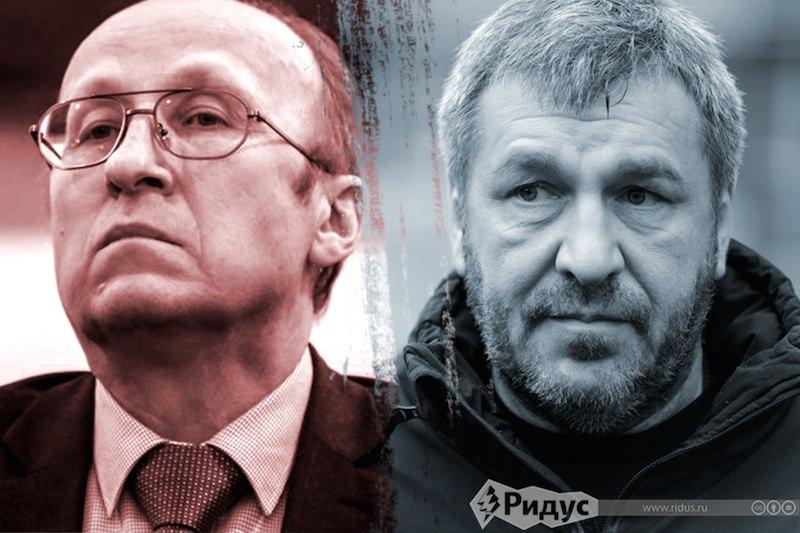 Два вице-губернатора Петербурга ушли после жалобы Путину