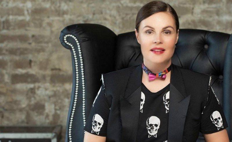 «Опасно для здоровья»: почему Екатерина Андреева не смотрит ТВ
