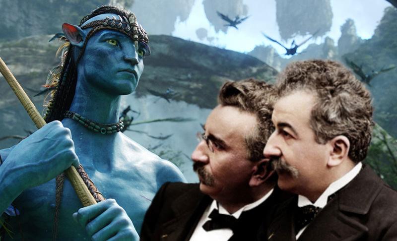 Календарь: 28 декабря - Всемирный день кино