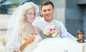 «Привычка жениться»: Мария Погребняк сыграет свадьбу в четвертый раз