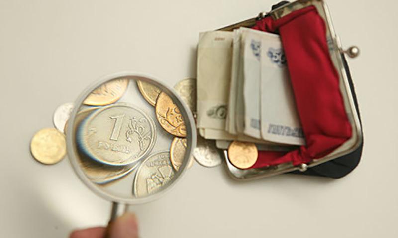 Госдума приняла закон о повышение МРОТ на 117 рублей