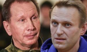 Золотов подал иск к Навальному на 1 млн рублей о защите чести