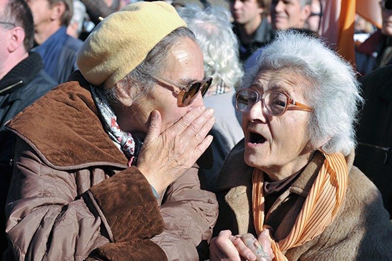 Уже дырявый: экономист выдал тревожный прогноз для пенсионеров
