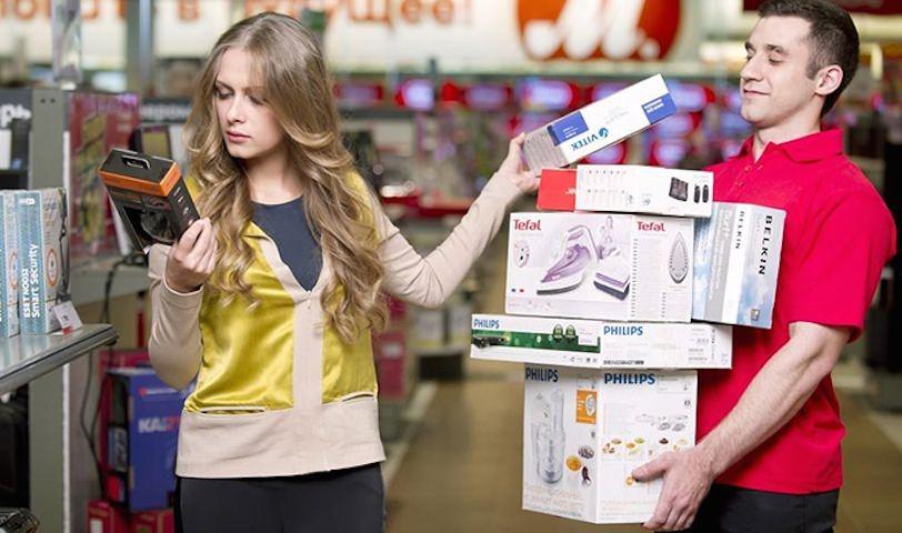 Россиянам советуют поспешить с крупными покупками до 2019 года