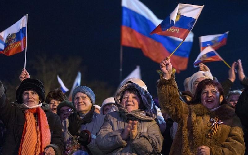 Россияне назвали главные события 2018 года