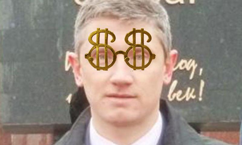 Откупиться за скандал: мэр Клинцов готов заплатить за поездку детей чиновников в Турцию
