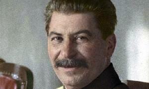 За Сталина! Москвич устроил погром за карикатуру на вождя