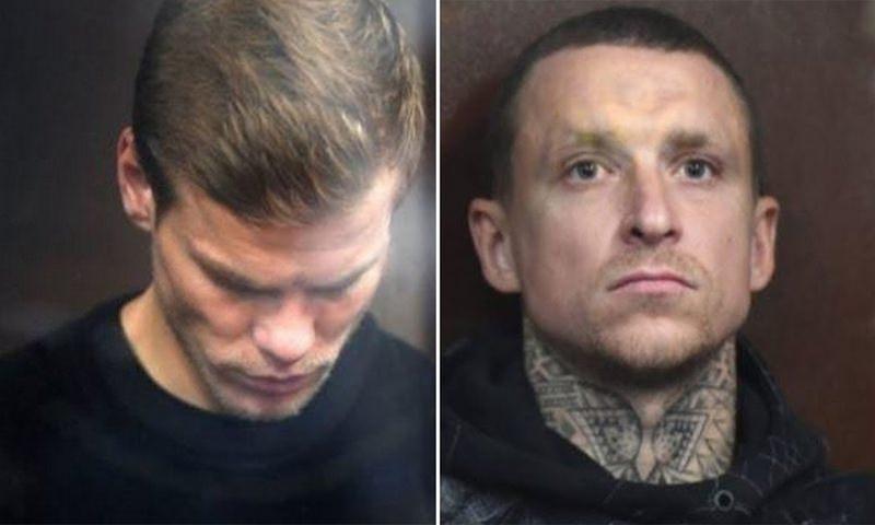Футболистам Кокорину и Мамаеву ужесточили обвинения