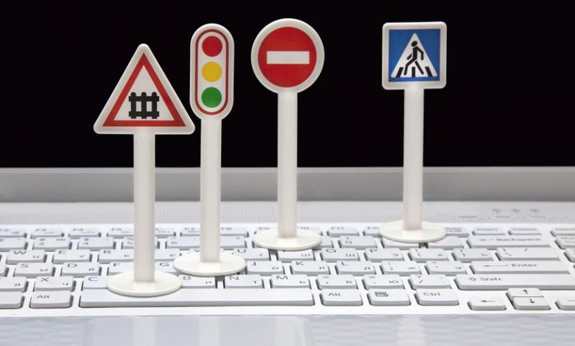 ГИБДД открестилась от идеи переэкзаменовывать водителей для замены прав