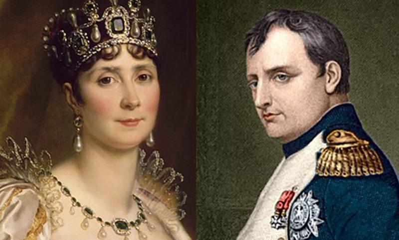 Календарь: 10 января - Наполеон развелся с Жозефиной, возведшей его на трон