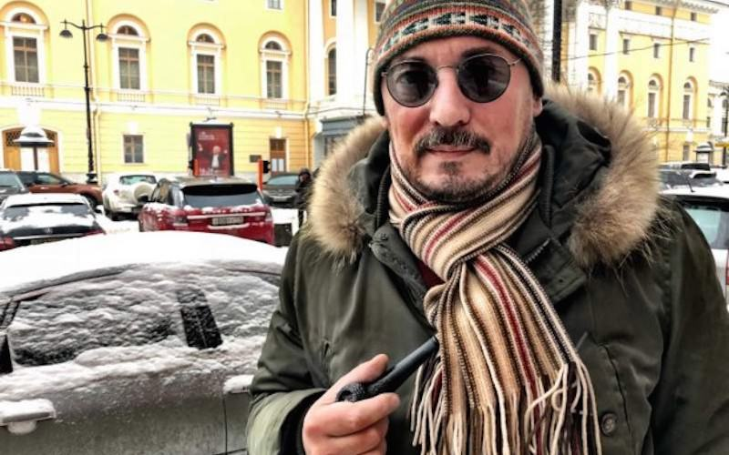 Журналист Коротков, которого поймали на сотрудничестве с СБУ, пытается оправдаться