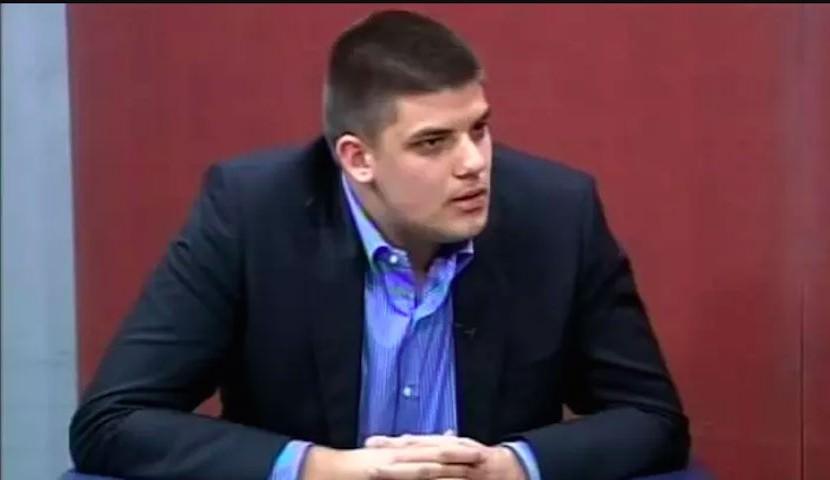 Сербский депутат в ПАСЕ призвал признать Крым и угомонить Украину