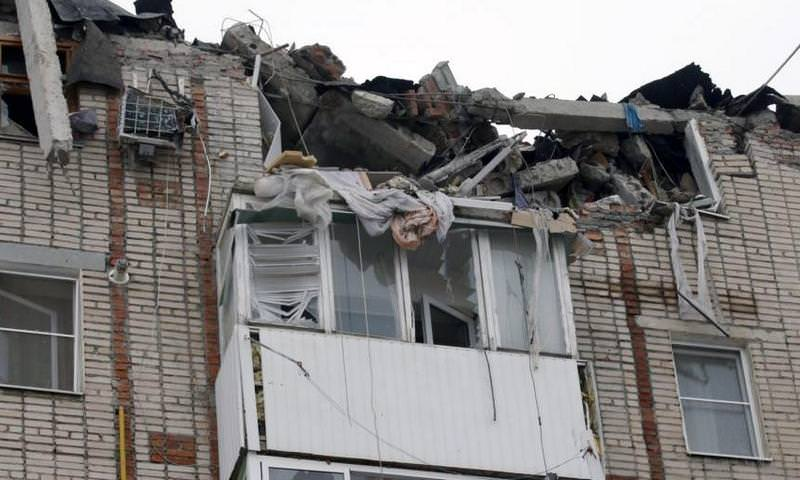 Спасатели нашли тела всех погибших при взрыве в Шахтах