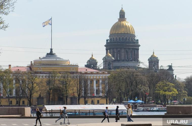 В Эстонии призвали направить ракеты на Санкт-Петербург - Блокнот