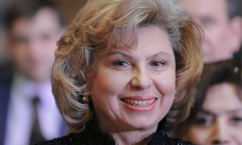 Москалькова предложила включить уход за детьми в трудовой стаж женщин