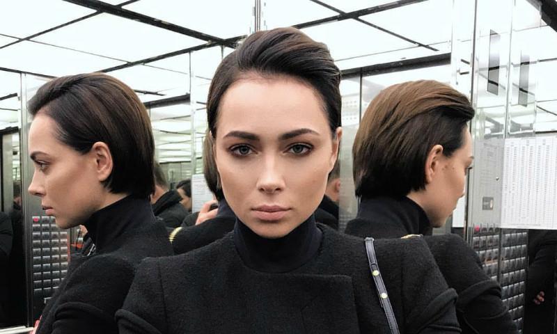 Настасья Самбурская резко ответила «мамашам», которые советуют ей срочно рожать