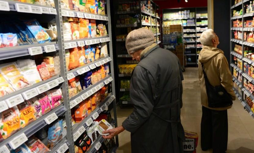«Руспродсоюз» предрек скорый рост цен на продукты на 8% - Блокнот