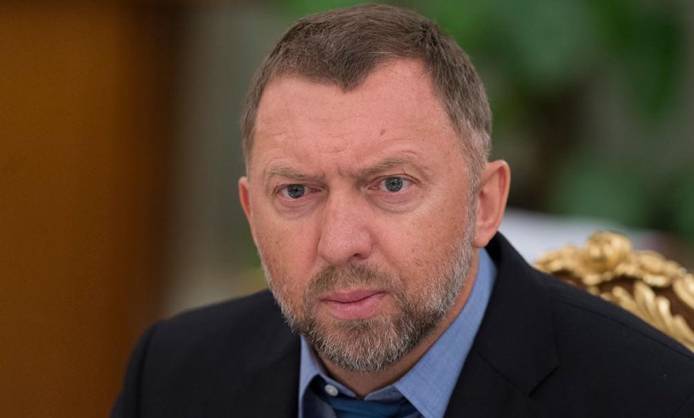 Дерипаска подал в суд на Зюганова за слова об афере