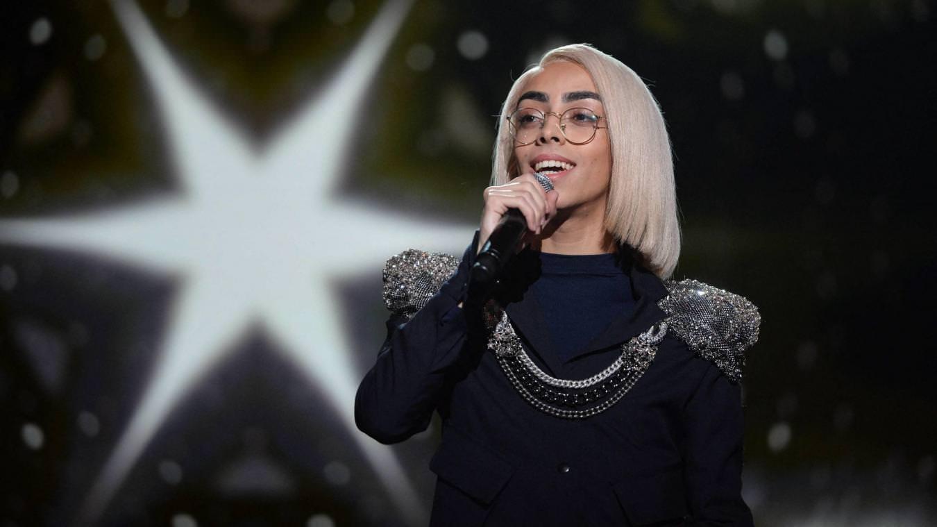 Еще одна Кончита Вурст: на «Евровидении» Францию представит певец-андрогин