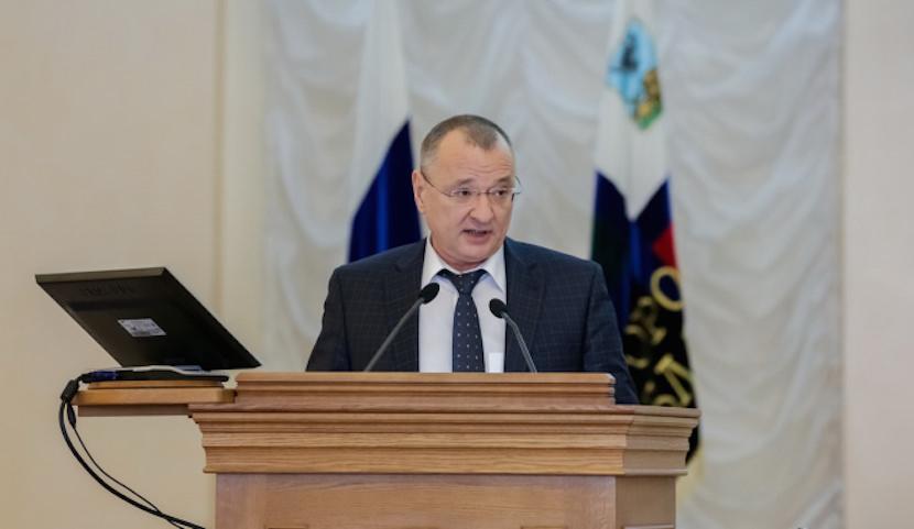 Переволновался: врио мэра Белгорода оправдался за слуховой аппарат