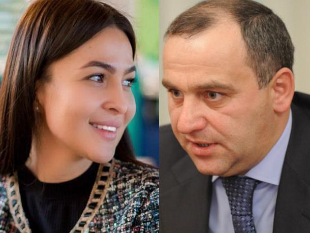 Глава КЧР напал на девушку-депутата за защиту младенца из многодетной семьи