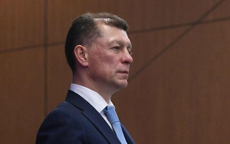 Министр Топилин рассказал о повышении зарплат россиян в 2019 году