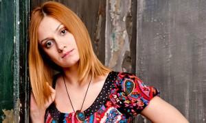Карина Мишулина: «Во мне живет дух рэпера - если трогают родителей, я не буду молчать»