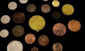 В Ташкенте найден золотой клад на миллион долларов