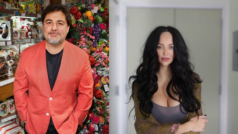 Александр Цекало женится на голливудской актрисе