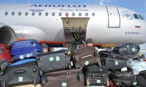 Пассажиры «Аэрофлота» подают в суд на компанию за «багажный ад»