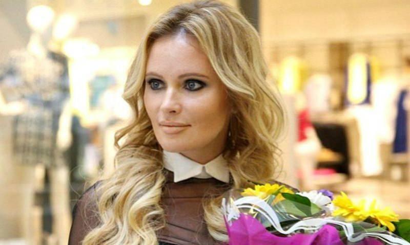 Дана Борисова потребовала у жениха из «Давай поженимся» справку о доходах