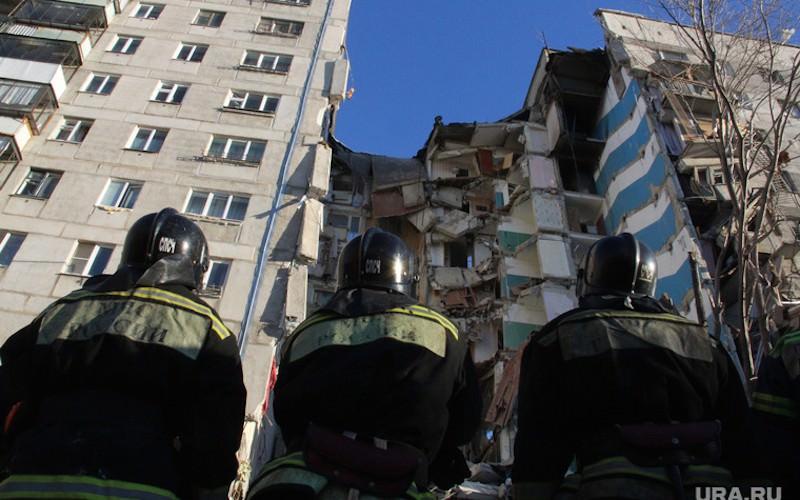 """""""Иначе дома так и будут взрываться"""": в России хотят создать """"газовую полицию"""""""