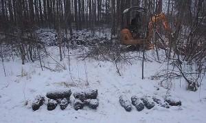 Камчатские военные выбросили в болото боеприпасы на 1,3 млн рублей ради отчетности