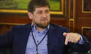 Кадыров прокомментировал списание Чечне долгов за газ