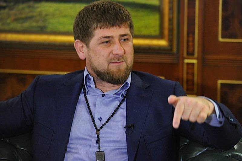 Кадыров лично попросил